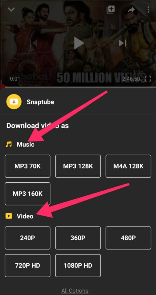 YouTube videoes download kaise kare